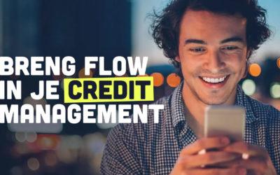 Creditpartners is live… en we gaan iets nieuws doen!